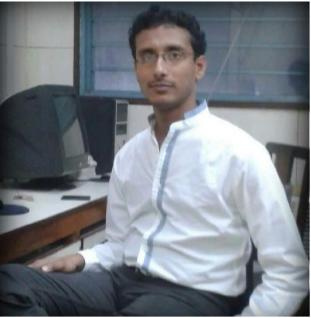 Dr. Abu Sayed Mondal